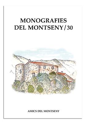 Monografies Montseny 30